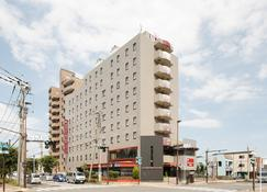 Hotel Wing International Sagamihara - Сагамихаре - Здание