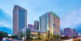 Holiday Inn Chongqing University Town - Chongqing - Edificio