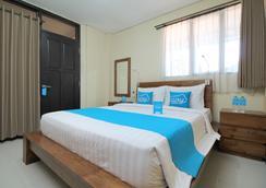 Airy Gianyar Hasanuddin Gang Dugul Sari Bali - Gianyar - Bedroom