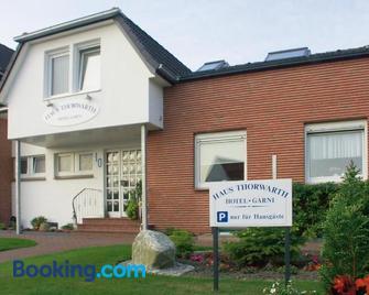 Haus Thorwarth - Hotel garni - Cuxhaven - Bina