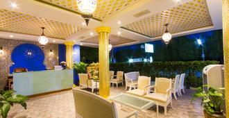 Pearl By The Sea Resort - Prachuap Khiri Khan - Ravintola