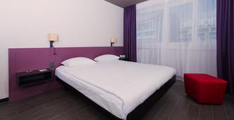 Hotel Les Nations - Genebra