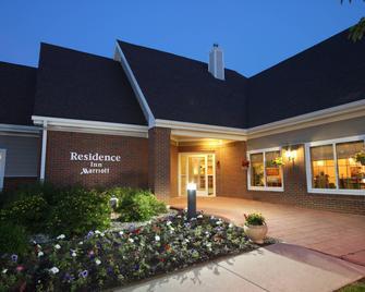 Residence Inn by Marriott Chicago Bloomingdale - Bloomingdale - Building