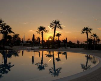 Villaggio Laguna Blu - Caorle - Bể bơi