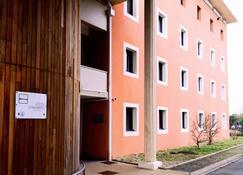 Hôtel & Résidence Futuroscope - Poitiers - Edificio