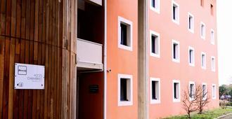 Hôtel & Résidence Site du Futuroscope - Poitiers - Edificio