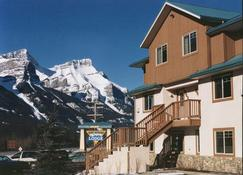 Banff Boundary Lodge - Harvie Heights - Gebäude