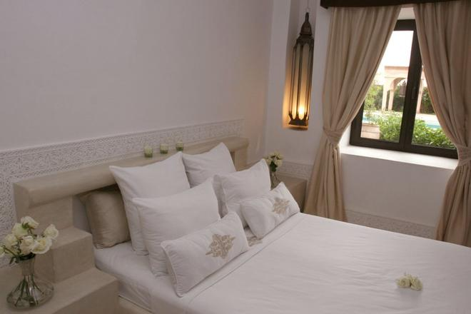 Riad Mamass - Marrakesh - Bedroom