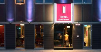 Hotel Königstein - Munich - Building