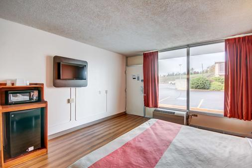 Motel 6 Somerset Ky - Somerset - Bedroom