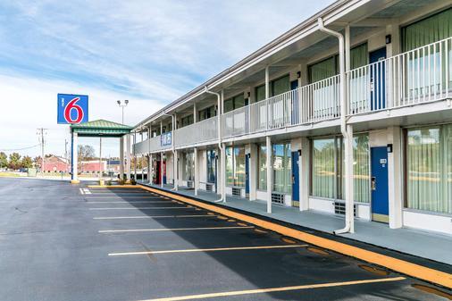 Motel 6 Somerset Ky - Somerset - Building