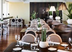 Ac Hotel Ciudad De Tudela By Marriott - Tudela - Nhà hàng