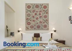 Casa Delfino Hotel & Spa - Χανιά - Κρεβατοκάμαρα