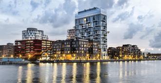 Stay Seaport - Kopenhagen - Außenansicht