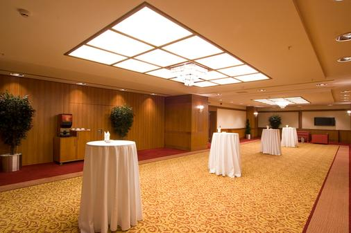 Byotell Hotel Istanbul - Istanbul - Banquet hall