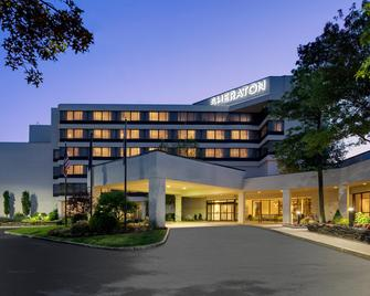 Portland Sheraton At Sable Oaks - South Portland - Gebäude