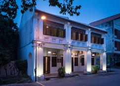 Rope Walk Guesthouse - George Town - Κτίριο