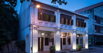 Rope Walk Guesthouse - George Town - Building