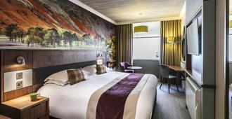 Castle Green Hotel In Kendal, BW Premier Collection - Kendal - Bedroom