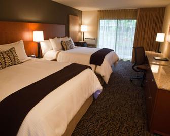 Bw Premier Collection Mt Hood Oregon Resort - Welches - Bedroom