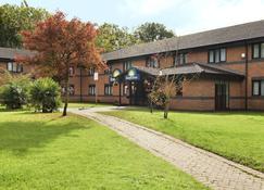 Days Inn by Wyndham Warwick North M40 - Warwick - Rakennus