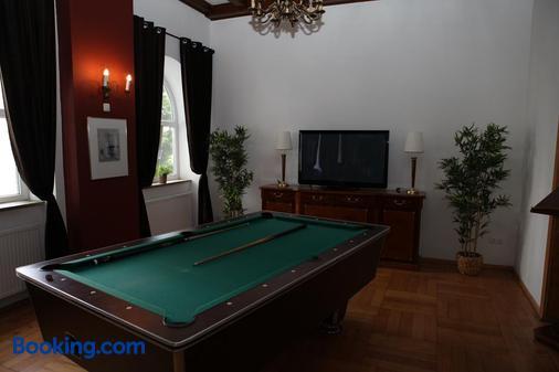 Hotel Alt-Erfurt - Erfurt - Bedroom