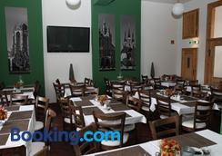 Hotel Alt-Erfurt - Erfurt - Restaurant