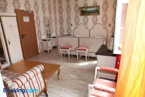 Hotel Alt-Erfurt - Erfurt - Living room
