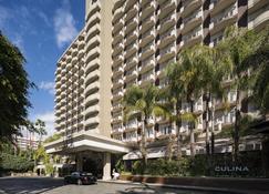Four Seasons Hotel Los Angeles at Beverly Hills - Los Angeles - Edifício