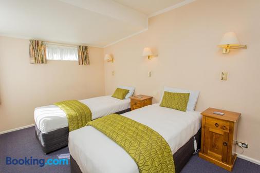 Parklands Motor Lodge - Timaru - Bedroom