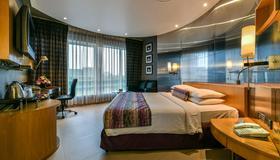 The Regale by Tunga - Mumbai - Bedroom