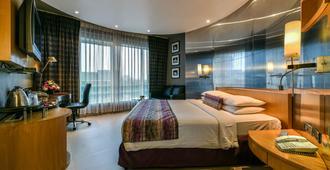 The Regale by Tunga - מומבאי - חדר שינה
