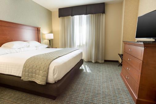 Drury Inn & Suites Grand Rapids - Grand Rapids - Κρεβατοκάμαρα