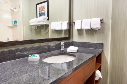 Drury Inn & Suites Grand Rapids - Grand Rapids - Μπάνιο