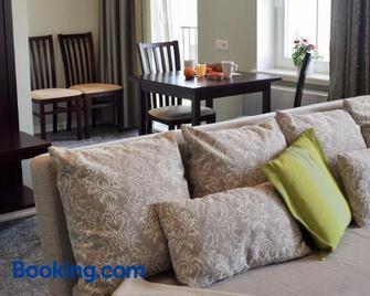 Otepää Apartments - Otepaa - Living room