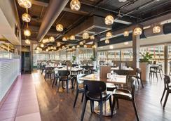 Quality Hotel Dickson - Canberra - Restaurant