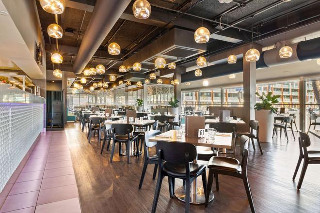 Quality Hotel Dickson - Camberra - Restaurante