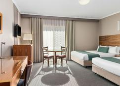Quality Hotel Dickson - Canberra - Schlafzimmer