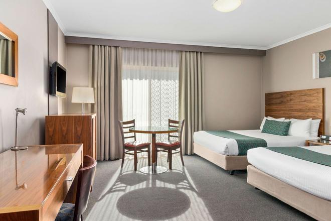 Quality Hotel Dickson - Camberra - Habitación