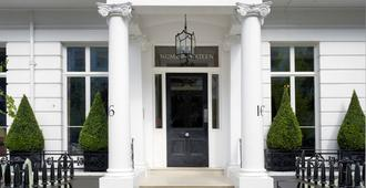 Number Sixteen Hotel, Firmdale Hotels - London - Building
