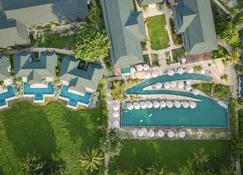 PP Princess Resort - Îles Phi Phi - Piscine