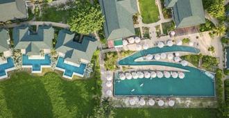 PP Princess Resort - Ko Phi Phi - Piscina
