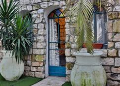 Azulat Even Hen - Rosh Pina - Vista del exterior