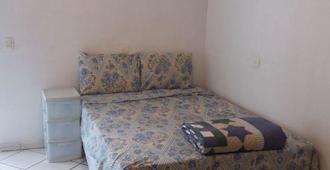 Wanda Chantels Interchange 2 - Sao Paulo - Bedroom