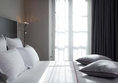 Hotel Saint Dominique - Pariisi - Makuuhuone