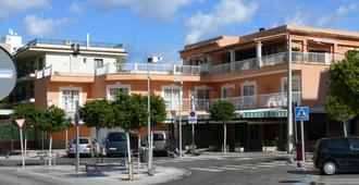Hostal Jakiton - Magaluf - Building