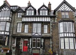 Brantfell House - Ambleside - Edificio