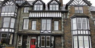 Brantfell House - Ambleside - Edificio