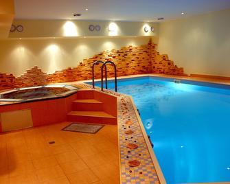 Good Stay Hotel Dinaburg - Daugavpils - Bazén