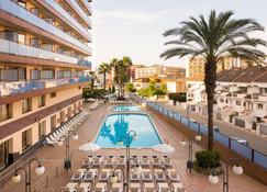 Htop Calella Palace & Spa - Calella - Πισίνα